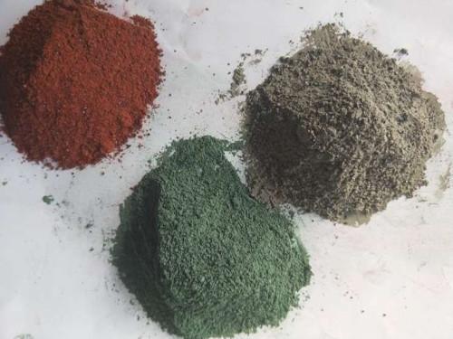 金刚砂材料